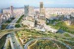 Istanbul Finance Center