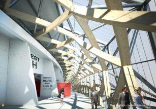 Perspective Allianz-Riviera
