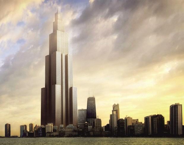 Sky City Tower - BSB