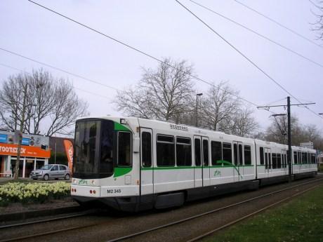 Tramway TFS