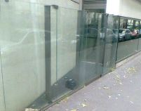 Esthétique de façade ou anti-site déguisé?