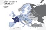 Europe selon France