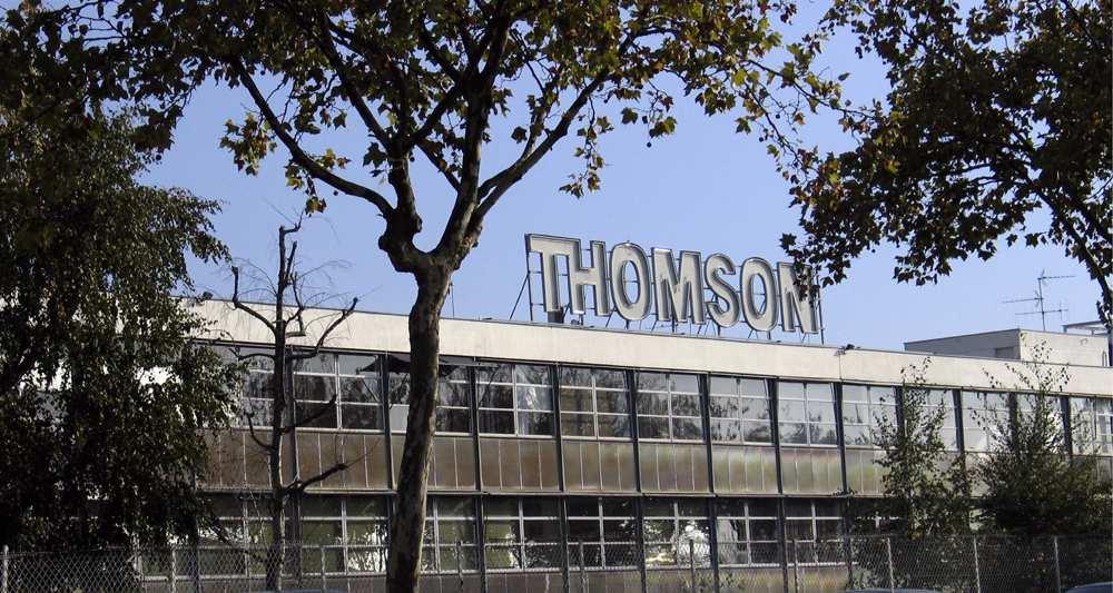 Friche Thomson