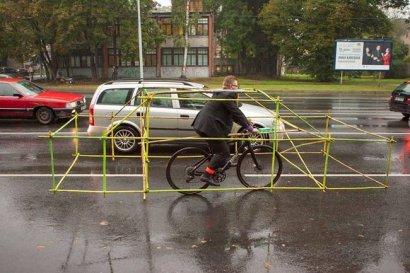 International Car Free Day - Let's Bike It