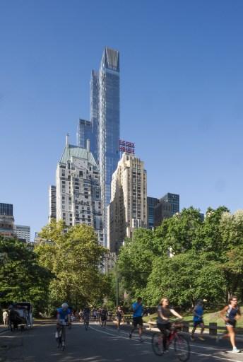 One57 Tower - Wade Zimmermann