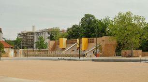 Parc Blandan - BASE
