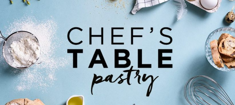 'Chef's Table: Pastry', nueva temporada en Netflix