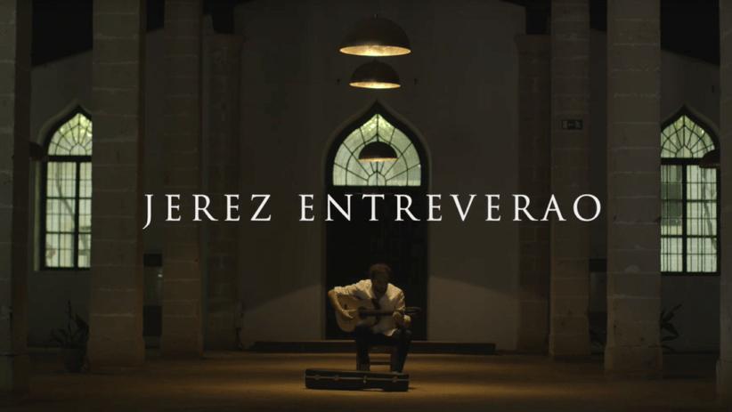 """Jerez entreverao"", de González Byass, se estrena en Madrid Fusión 2019"