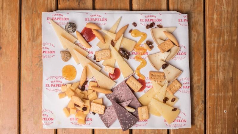 El queso: origen, principales variedades, cómo catarlo y dónde comerlo