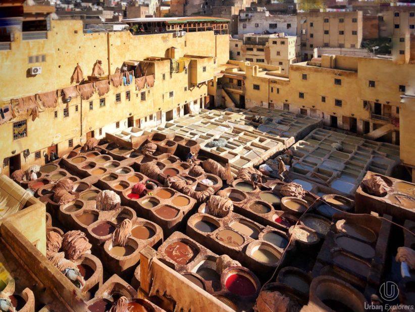 viajes desde Sevilla