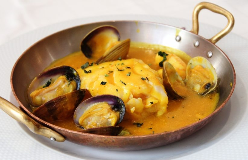 Jornadas Gastronómicas de Cuaresma en Manolo Mayo