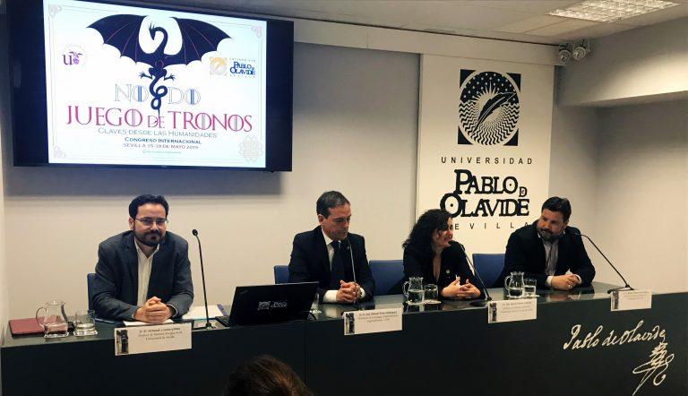 Sevilla acogerá un congreso internacional sobre Juego de Tronos