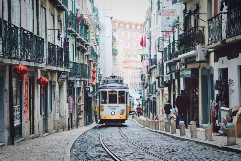 Lisboa, nuevo destino con vuelo directo desde Sevilla y Málaga