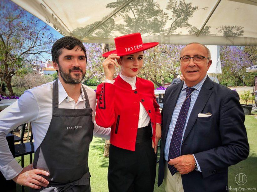 Tío Pepe Festival 2019: todos los artistas, chefs y fechas oficiales