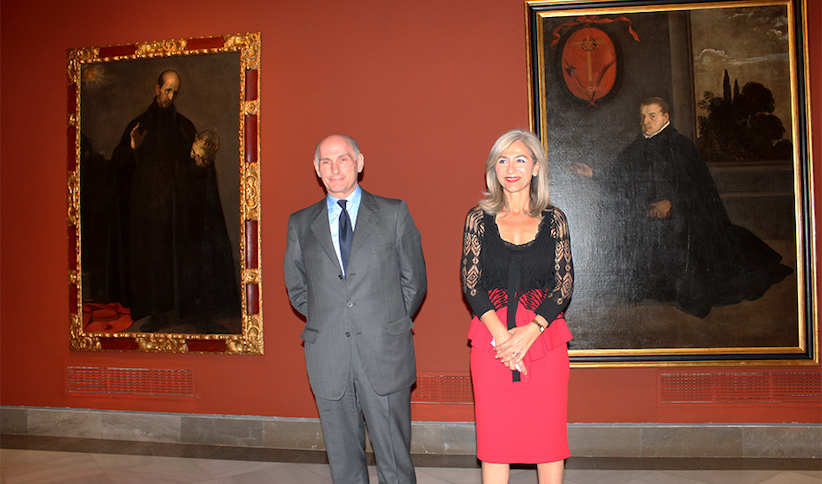El Museo de Bellas Artes acogerá una gran exposición sobre Picasso