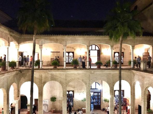 Noche en Blanco 2019 Sevilla