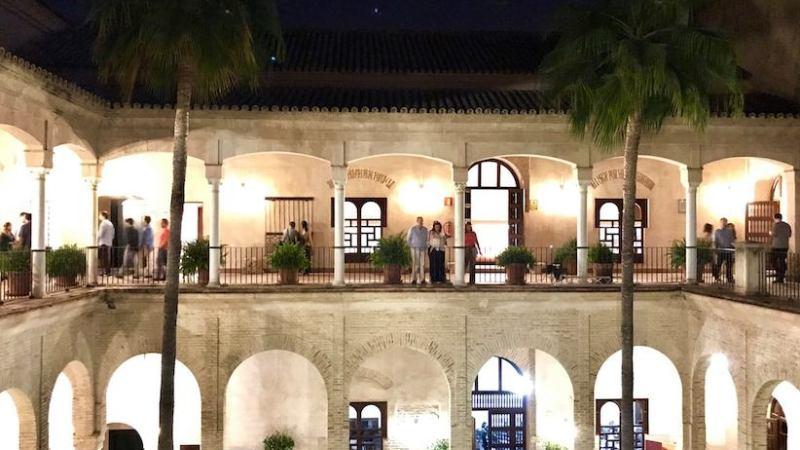 Noche en Blanco Sevilla 2019: ¡ya tenemos fecha!