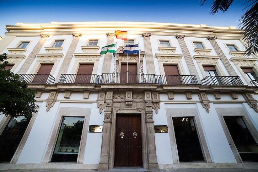 Jerez se convierte en la capital española de las Denominaciones de Origen