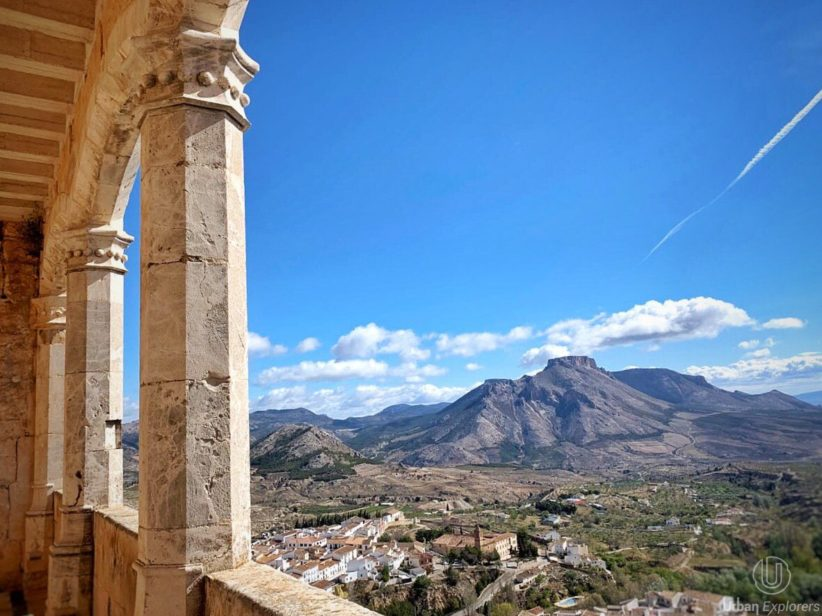 Ruta cultural por la Almería natural