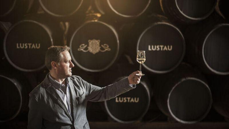 Sergio Martínez, de Lustau, repite como Mejor Enólogo de Vinos Generosos del Mundo