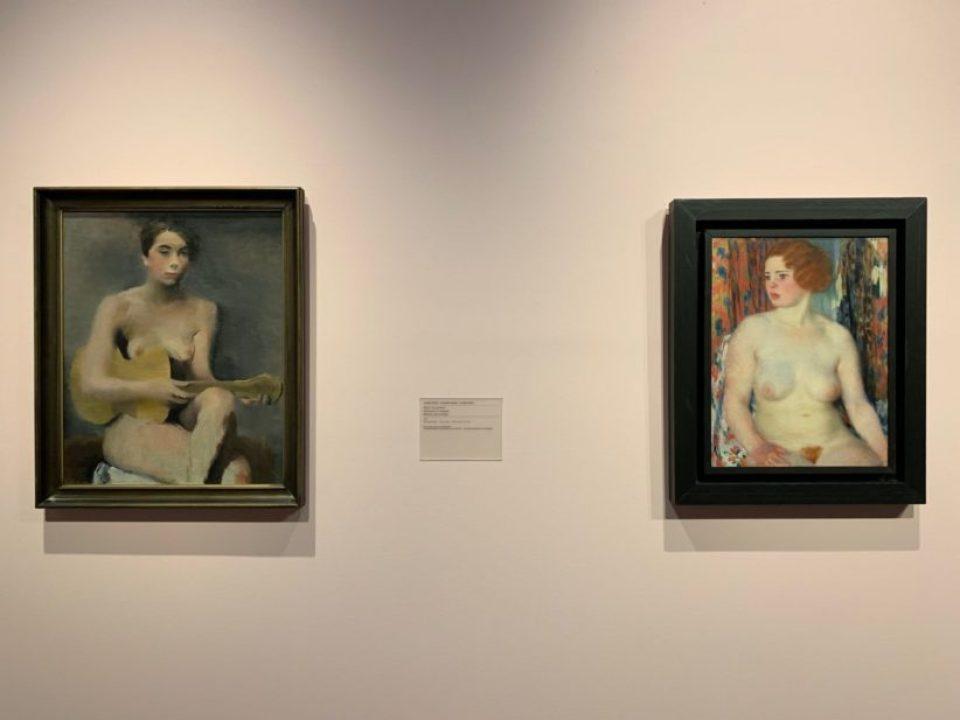 museo ruso exposiciones malaga