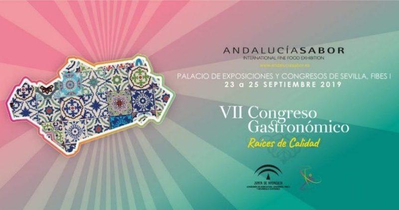 Andalucía Sabor 2019: 50 ponentes de 8 países y 32 estrellas Michelin