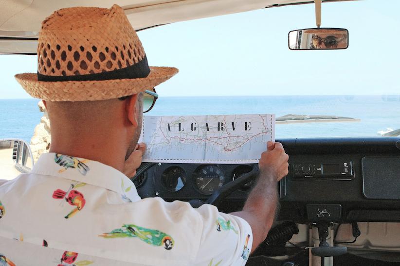 La cuarta edición de 365 Algarve se presenta en Sevilla