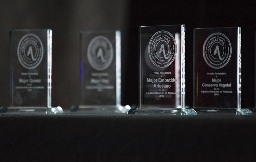 Convocada la XI edición de los Premios Andanatura