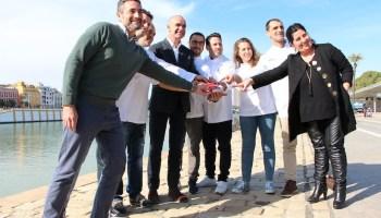 gala Michelin Sevilla 2020