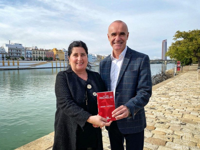 Sevilla acoge la mayor gala Michelin de la historia en España y Portugal