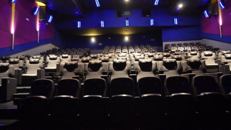 Los cines Odeón Plaza de Armas inauguran la 8ª sala Onyx de Europa
