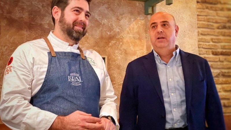 Vuelve Ispal, el único restaurante con un menú 100% sevillano