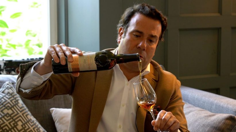 Osborne ofrece formación online gratuita a profesionales y aficionados al vino