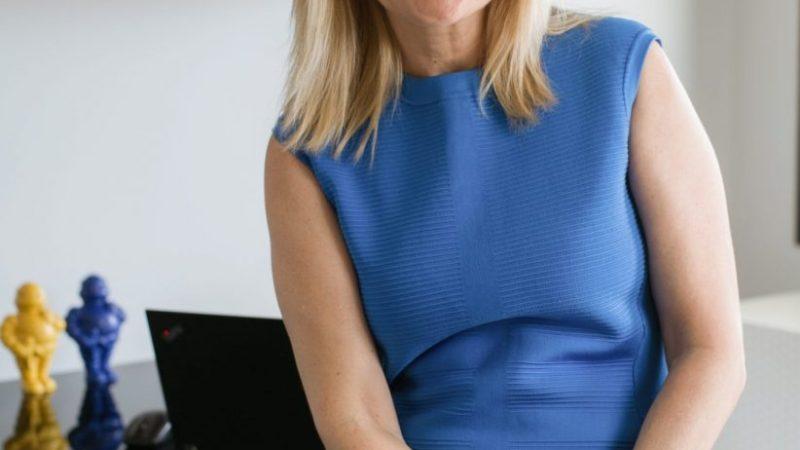 Mónica Rius es la nueva directora de comunicación y marketing de Michelin España y Portugal