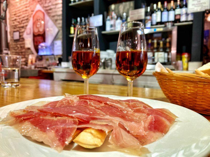 Podcast Urban Explorers – #15 Los vinos de Jerez (y II)