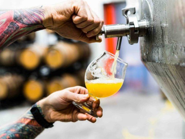 cervezas artesanas independientes