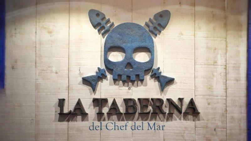 La Taberna del Chef del Mar vuelve como «semigastronómico hippie»