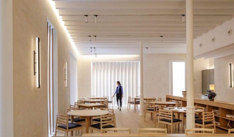 Meridional estrena propuesta gastronómica y estética del local
