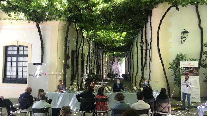 «Veranea en la bodega», la propuesta de enoturismo de González Byass