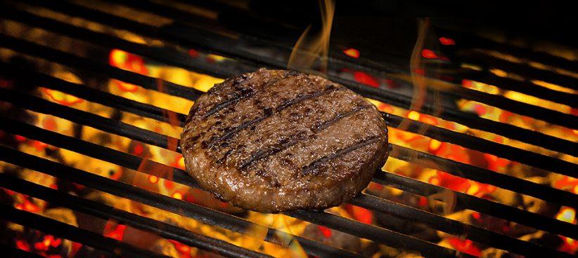 Hamburguesas españolas con carnes de ganado autóctono