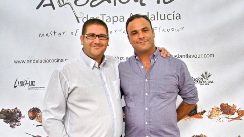 Forbes reconoce a Ángel León y Dani García entre los españoles más creativos