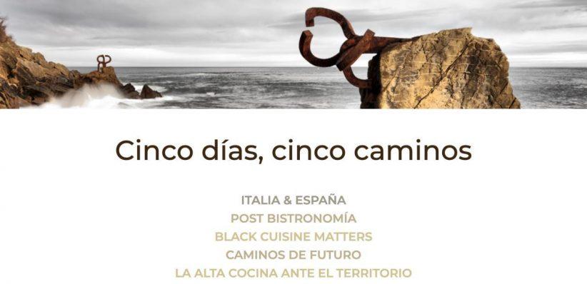 ¿Quiénes ponen el acento andaluz en San Sebastián Gastronomika 2020?