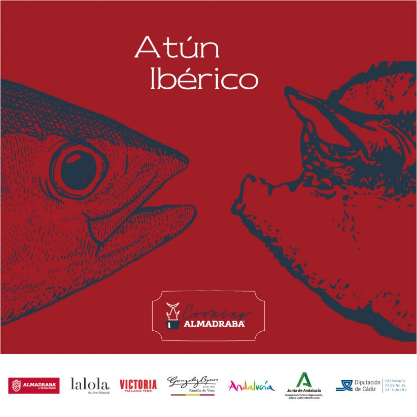 Atún ibérico, el evento a cuatro manos entre Mauro Barreiro y Javi Abascal