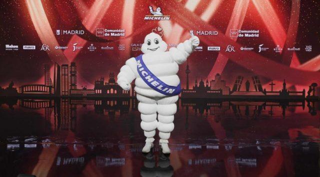 Guía Michelin 2021