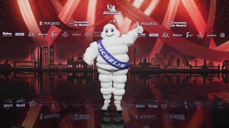 La Guía Michelin incorporará nuevos restaurantes mensualmente