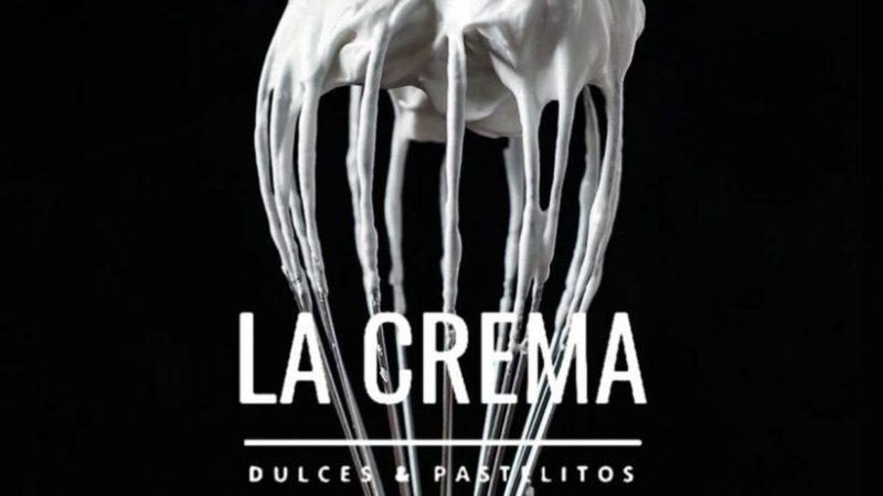 La Crema, el sueño más dulce del grupo La Azotea en el corazón de Sevilla
