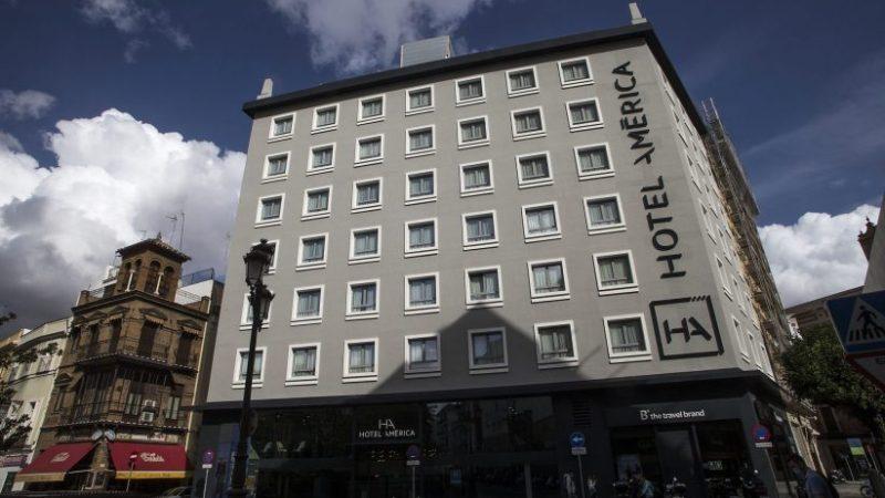 Hotel América Sevilla: desde el corazón de Sevilla conquistando el tuyo