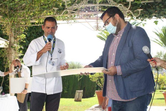 Concurso Chef Sierra 2021