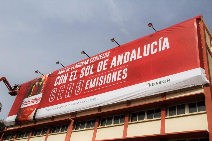 Las primeras cervezas cero emisiones de España se elaboran en Jaén