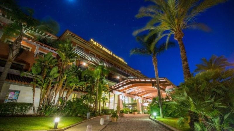 Puerto Antilla Grand Hotel presenta su propuesta gastronómica más onubense